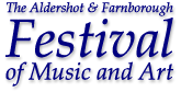 The Aldershot & Farnborough Festival of Music and Art - established 1941